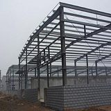 供青海钢结构加高加层和西宁钢结构加固