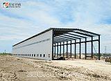丽水云和钢结构,丽水钢结构厂房首选程能;