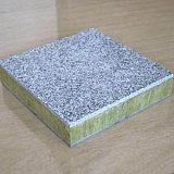 供甘肃氟碳漆面一体板和兰州水包水漆面一体板