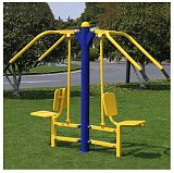 室外健身器材户外小区公园社区家用运动体育路径套餐