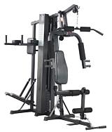 健身器材家用多功能训练套装组合运动起械健身家用综合训练器