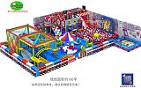 溫州兒童游樂設施廠家直銷室內淘氣堡;
