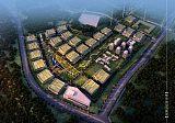 保山国际数据服务产业园建设项目可研报告