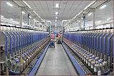 园区纱线及纺织品生产线建设项目