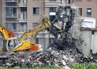 全国专业厂房拆迁工厂承包高难度建筑拆除回收废旧物资