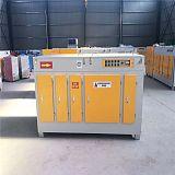 UV光氧淨化設備 光解催化除臭設備 10000風量