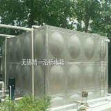 精一泓扬厂家直销304不锈钢水箱 质量好交货快