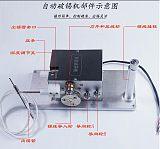 焊锡机器人自动破锡机