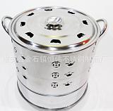 广东潮州聚宝桶烧纸桶 烧纸祭拜桶化金桶 焚化炉元宝桶焚烧桶