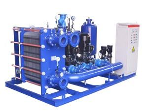 供应 板式换热机组 换热机组 换热器
