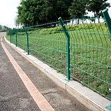 供青海护栏网和西宁双边护栏网价格