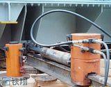 SCM-30T吨在轨重物推移机上等质量