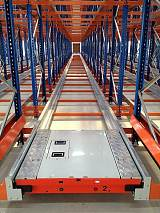 青岛天科货架托盘专业的生产制造商
