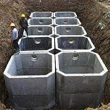 供兰州混凝土化粪池和甘肃预制混凝土化粪池;