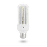 农村庭院感光照明LED改装玉米灯 光控加时控方案智能照明节能省电