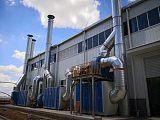 武漢消防排煙風管安裝工程,武漢淨化空調安裝,武漢通風管道安裝;