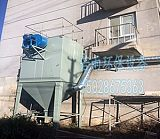 工業廠房脈衝袋式除塵器的特點及選型根據