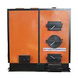 厂家直销智能养殖用水暖炉 卧式反烧式养殖大棚车间自然循环锅炉暖风炉;