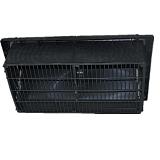 畜牧养殖业机械 鸡鸭笼通风降温设备 厂家生产直营批发