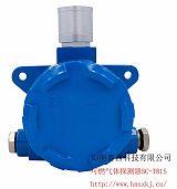 可燃气体报警器——湖南赛西工业可燃气体探测器