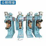 广州毅翚机械储能焊机 数控点焊机 气动点焊机生产直销