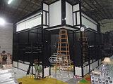 合诚展览承接广西展位搭建,展位出租,多年东盟展位搭建经验厂商;