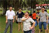 深圳周边东莞之环境非常好的农家乐野炊烧烤,团队拓展之地;