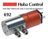 瑞士富巴差压传感器692系列