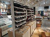 南京展柜厂家有哪些南京商场展柜定做南京烤漆展柜哪家做得好