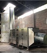 【生产厂家 材质定制】活性炭吸附装置、活性炭吸附器专用设备