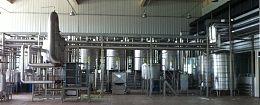 飲料果汁生產線