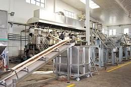 酒類生產線白酒生產線葡萄酒生產線全套設備