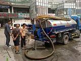 厦门海沧区专业化粪池清理 抽粪清淤 管道疏通