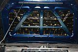 皮卡五十铃在唐山博纳改装汽车音响后 声音更加通透亮丽;