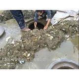 厦门市专业市政管道疏通清淤 污水井清理 雨水管疏通电话