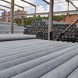 云南建筑建材预应力混凝土管桩生产厂家;