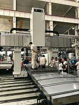 郑州卧式车床防护罩