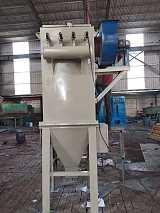 河北環保設備廠家供應布袋除塵器 工業粉塵處理設備優質生產廠家;
