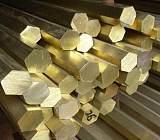 H62黄铜六角棒、无铅黄铜六角棒价格;