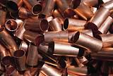 精抽薄壁紫铜管T2、国标环保紫铜管厂家;