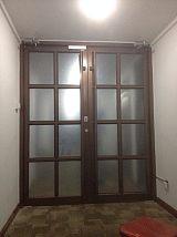 朝陽區安裝玻璃門朝陽區維修玻璃門;