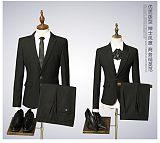 湖南長沙市涵琪商貿有限公司制服工作服西服襯衣保安勞保服訂做;