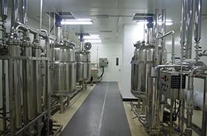 福鑫发酵自动配料系统