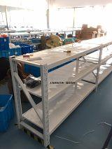 轻型仓库货架,成品仓库用货架产品咨询-上海诺宏;