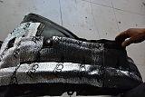 創造寧靜車生活 唐山豐田皇冠汽車隔音降噪改裝 博納音響
