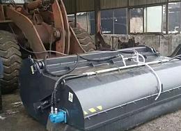 厂家销售港口扫地机