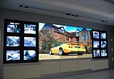 LCD液晶拼接屏, DLP背投, 广告机