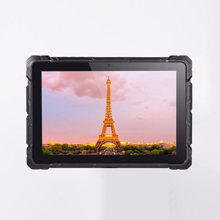 廠家定製工業級三防加固安卓android7.0平板電腦