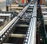 輸送系統寶合自動化設備;