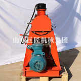 山东畅销ZLJ-350型护坡工程钻机